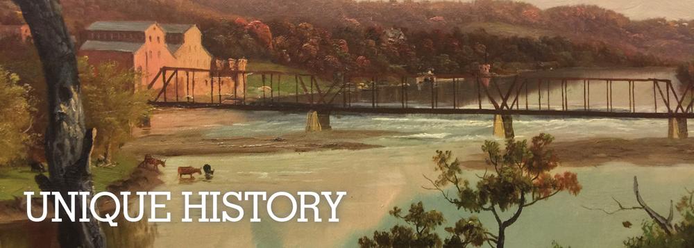 Uniquely-History