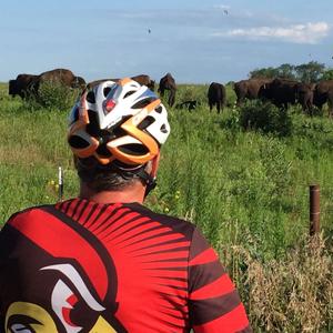 Bike-BisonReagan