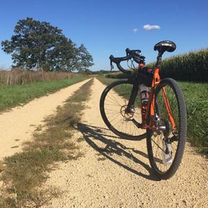 Bike-GravelChip