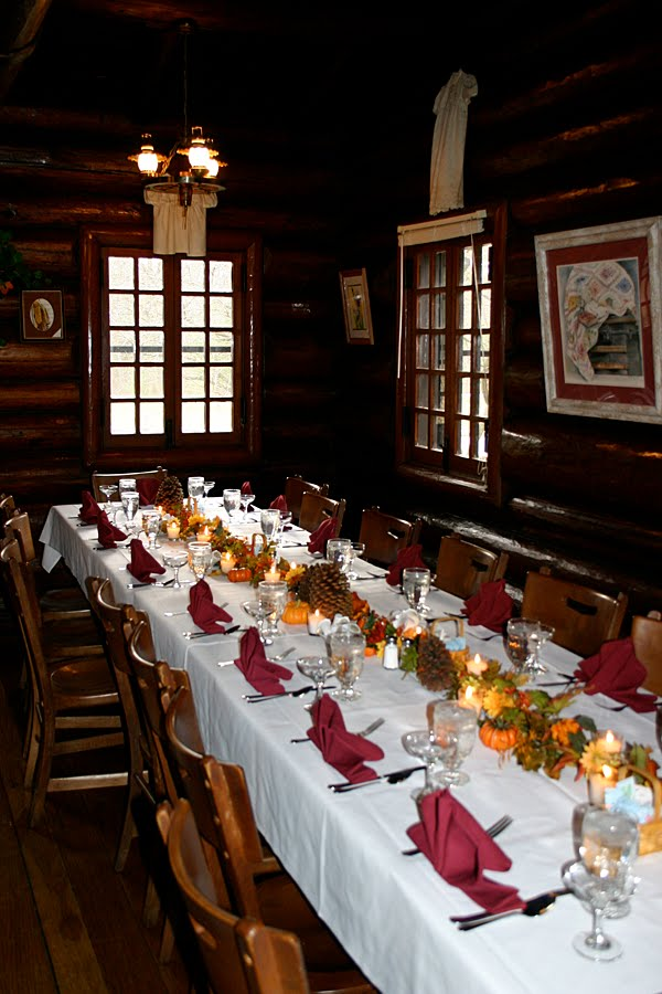 White Pines Inn – Oregon, Illinois